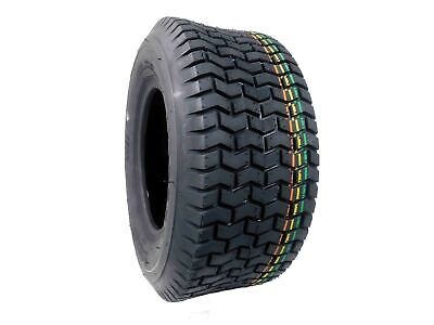 New MASSFX 16x6.5-8 Lawn Mower Single Tire 16x6.50-8 16x6.5x8 4 PLY 7.1mm Tread