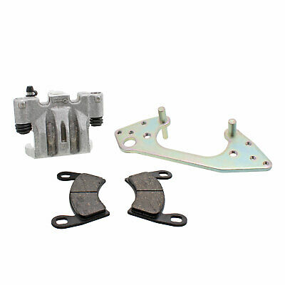 Polaris RZR XP 4 900 Front Right Brake Caliper Pads 2012-2013