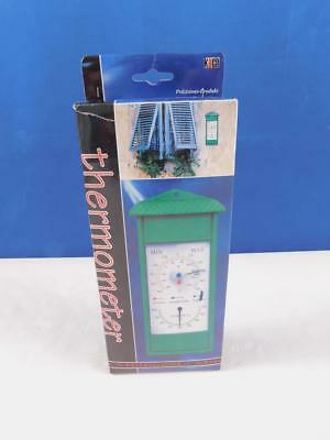Koch thermometer min max thermometer gr n eur 14 99 for Koch thermometer