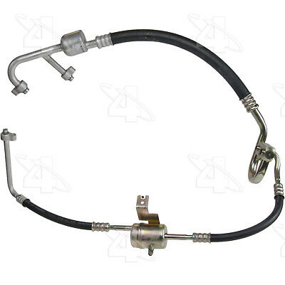 A/C Refrigerant Discharge / Suction Hose Assembly fits 99-03 Ford Windstar