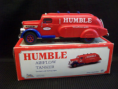 HUMBLE AIRFLOW TANKER BANK with BOX