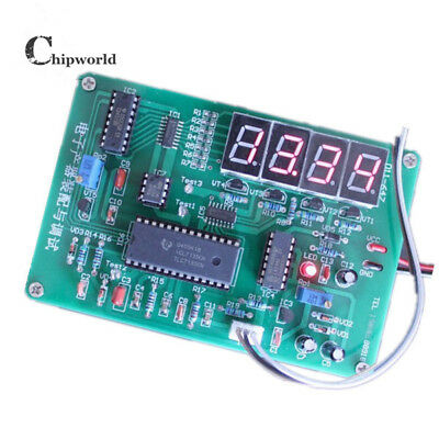 DIY Kits ICL7135 Digital Thermometer LM35 Temperature Sensor for Electronic Test