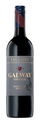 Yalumba `Galway Vintage Traditional` Shiraz 2015 (12 x 750mL), Barossa, SA.