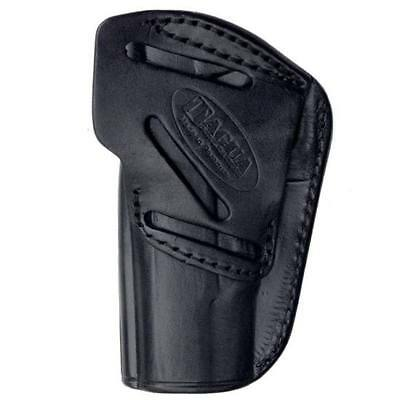 "Tagua IPH4-200 4 In 1 Holster ITP 1911 5"" Barrel RH Leather Black Finish"