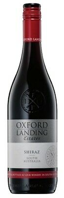 Oxford Landing Cabernet Shiraz 2015 (12 x 750mL), SA.