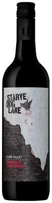 Starve Dog Lane Cabernet Sauvignon 2013 (6 x 750mL), Clare Valley, SA.
