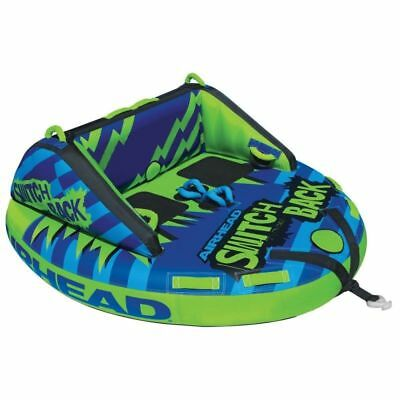 Airhead Switchback Towable Inflatable Ski Tube