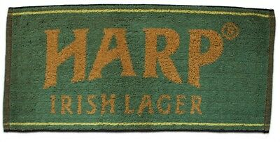 Harp Cotton Bar Towel (pp)