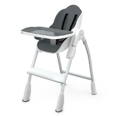Oribel Cocoon Highchair (Slate) a practical and versatile highchair