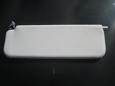 Mg Brand New Mgb Gt Or Mgc Gt Grey Sunvisor Sun Visor D/s Or P/s  Counter    ***