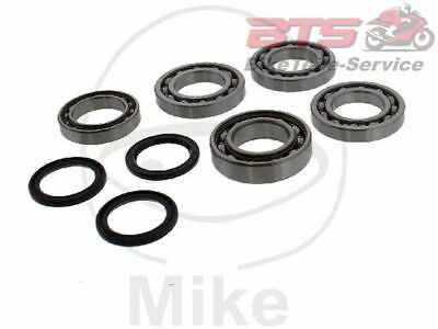 Differential Reparatursatz repair kit-Polaris RZR,H.O. International,H.O.