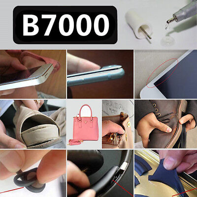 Multipurpose B-7000 Glue Adhesive DIY Jewelry Mobile Phone Screen Frame Repair