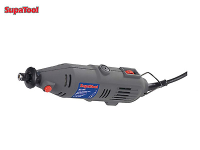 SupaTool 135W Multi Tool For Grinding Drill Sander Milling + 40pc Accessory kit