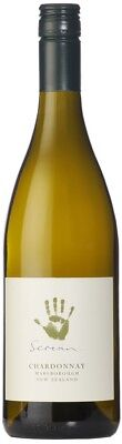 Seresin Estate Chardonnay 2015 (12 x 750mL), Marlborough, NZ.