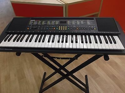 yamaha electronic keyboard picclick uk