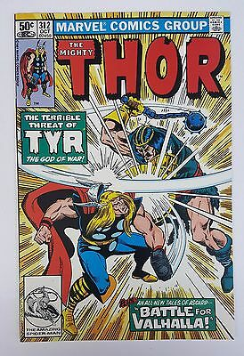 THE MIGHTY THOR 351 2nd PRINT GIVEAWAY PROMO RARE HTF
