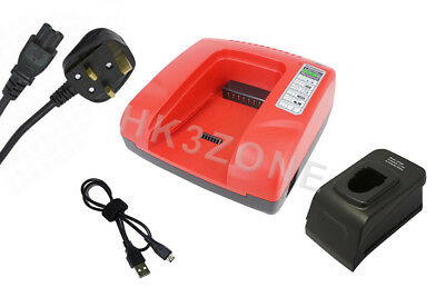 battery charger for Ryobi 24v SDS Cordless Drill CRH-240RE SDS drill