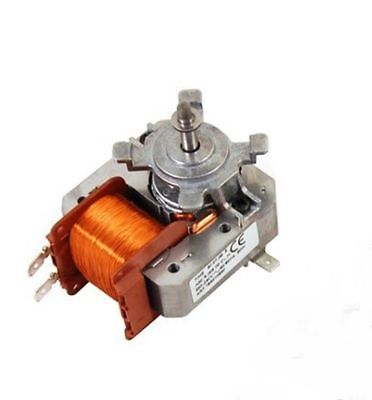SMEG Genuine Fan Oven Main Cooker Motor Unit 20 Watts SD250X 795210954 Spare