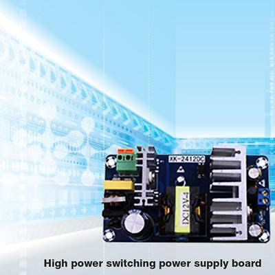 AC 85-265V to DC 12V 8A AC/DC 50/60Hz Switching Power Supply Module Board PCB