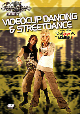 Tanzkurs DVD Video Clip Dancing e Teatro