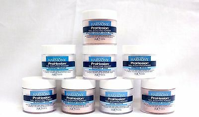 Harmony Nail PROHESION Acrylic Nail Powder Variations Color You Pick .8oz/28g