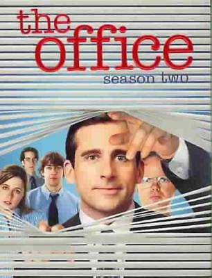 The Office - Season Two Used - Very Good Dvd
