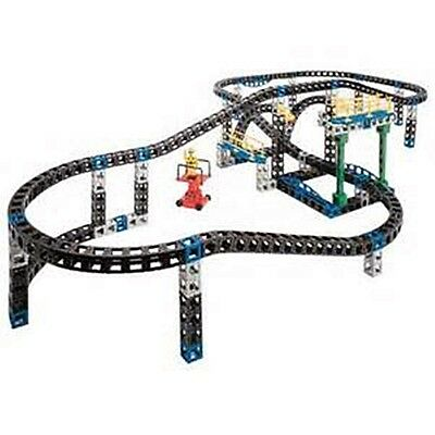 NOS Rokenbok System Monorail Track #06310 Factory Sealed