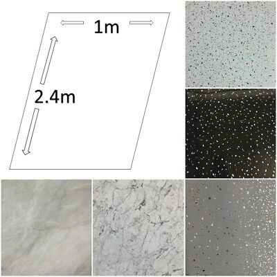 Large 1000mm Wide Shower Panels Bathroom Wet Wall Cladding PVC 10mm Thick