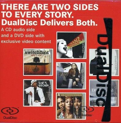 Two Sides To Every Story/Various (Bn Sampler) (Dual Disc Used Very Good)