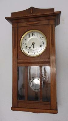 westminster wall clock c1930s