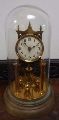 nice quality 400 day clock for restoreation