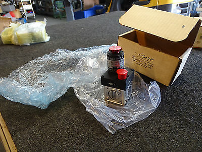 Logus Waveguide Switch L075BUL23 BRAND NEW