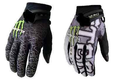 Motorcross Mountainbike Gloves Moto X MTB Gloves Dirtbike BMX