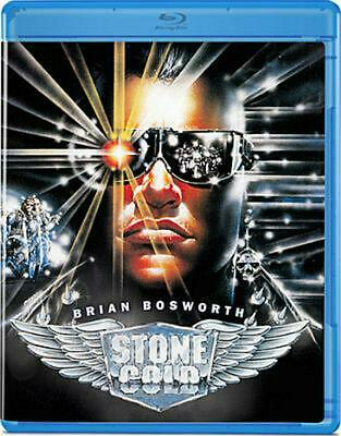 Stone Cold - Blu-Ray Region 1 Free Shipping!