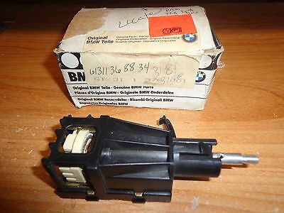 NOS Genuine 1983-1987 BMW 318i 325 325e 325es 633CSi Headlight Headlamp Switch