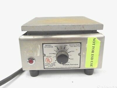 Sybron Thermolyne HP-A1915B Type 1900 Hot Plate