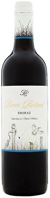 Trentham Estate `River Retreat` Shiraz 2015 (12 x 750mL), NSW.
