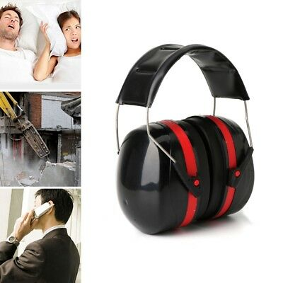 NEW Industrial Hearing Protection Ear Muffs Cover Noise Cancelling Earmuff
