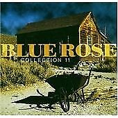 Various Artists : Blue Rose Collection Vol. 11 CD Expertly Refurbished Product
