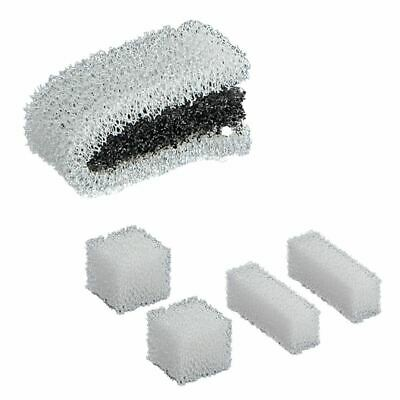Oase Indoor Aquarium Bio Compact Filter Foam Replacement Sponge Media Fish Tank