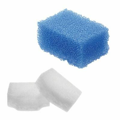Oase Indoor Aquarium Bio Plus Filter Replacement Foam Media Sponge Fish Tank