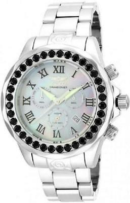 Invicta 16014 Grand Diver Swiss Chronograph Date Limited Edition Gem Mens Watch