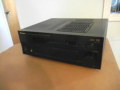 Pioneer Receiver  D570S Stereo Dolby Digital Serround Receiver - Tested