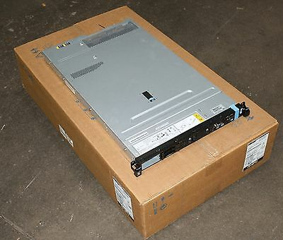 Case IBM Lenovo x3550 M4 Server Chassis Type 7914-00AM324 Factory Refurb