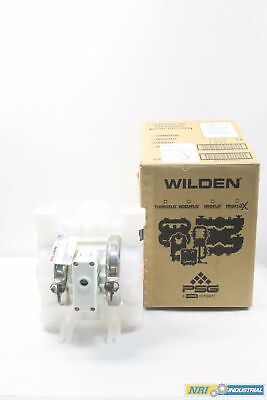 New Wilden P2/pkppp/tnu/tf/ktv/0400 Diaphragm Pump D572155