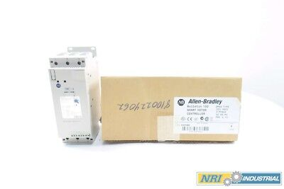 New Allen Bradley 150-C60Nbd Smc-3 Soft Start Drive Ser B 40Hp 480V-Ac D572161