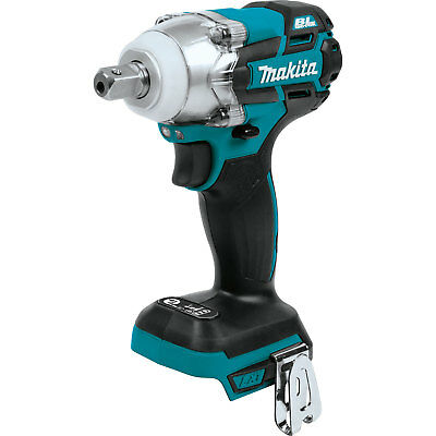 "Makita XWT11Z 18V Brushless Cordless 3_Speed 1/2"" Impact Wrench, Tool Only"