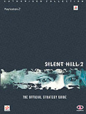 Authorised collection: Silent Hill 2: the official strategy guide. (Paperback)