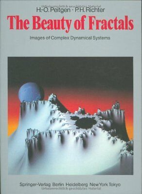 The Beauty of Fractals: Images of Complex Dynamical System... | Buch | gebraucht