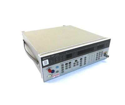 HP 8656B 0.1-990 MHz Signal Generator with Option 001